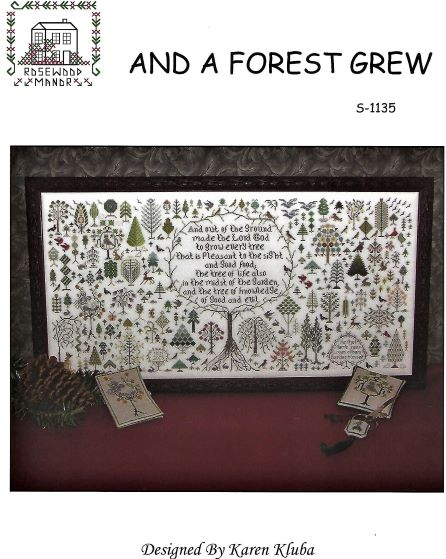 And a Forest Grew | Rosewood Manor