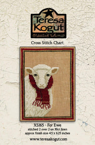 For Ewe | Teresa Kogut