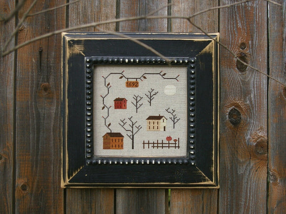 Salem | The Bluebird Needleworks