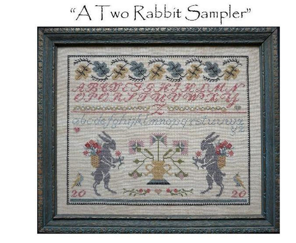 A Two Rabbit Sampler | La-D-Da Nashville 2020 Release