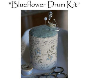Blueflower Drum Kit | La-D-Da Nashville 2020 Release