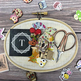Button Needle Minder Grab Bag - Surprise and Save!