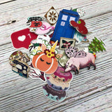 Needle Minder Grab Bag - Surprise and Save!