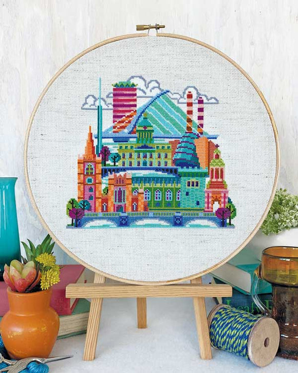 Pre-Order: New! Pretty Little Dublin | Satsuma Street