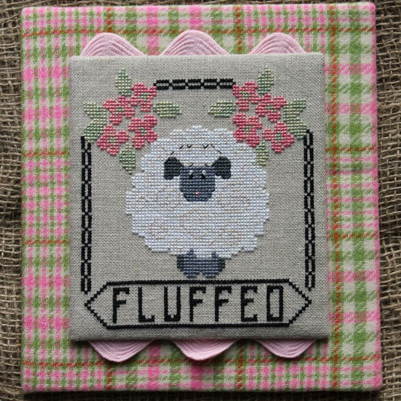 Fluffed | Luhu Stitches Nashville 2020 Release