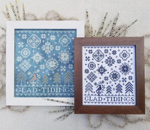 Quaker Snowflakes | Hello From Liz Mathews
