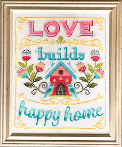 Love Builds a Happy Home: Tiny Modernist Nashville 2020 Releases