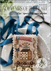 Souvenirs of the Heart - Star Spangled Spectacular | With Thy Needle & Thread Nashville 2020 Release