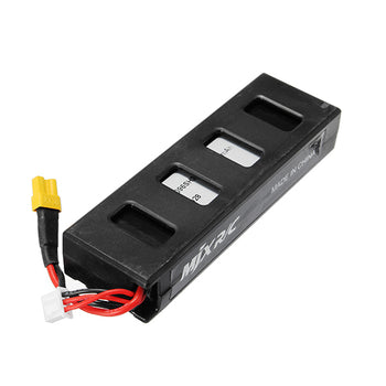 Bugs 3RC Quadcopter Spare Parts 7.4V 2S 25C 1800mAh LiPo Battery