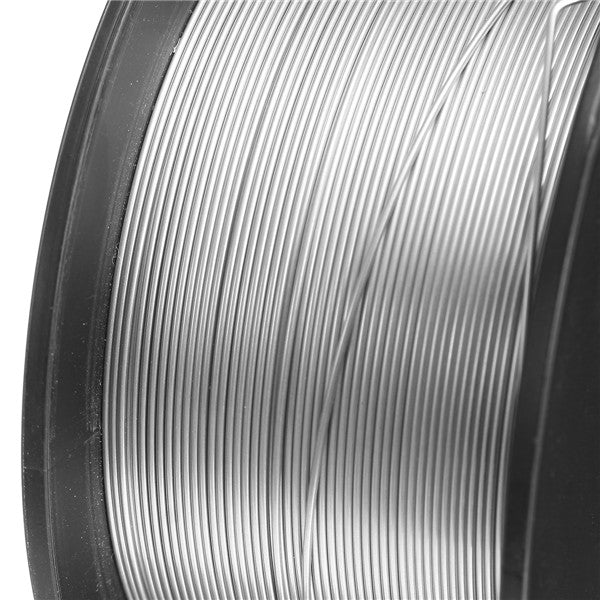 SolidCRS™ 0.8mm Diameter Stainless Steel Gas Mig Welding Wire