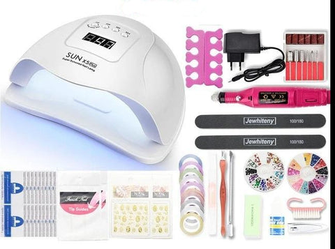 Kit for Manicure