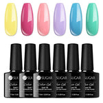 Gel Nail Polish Kit