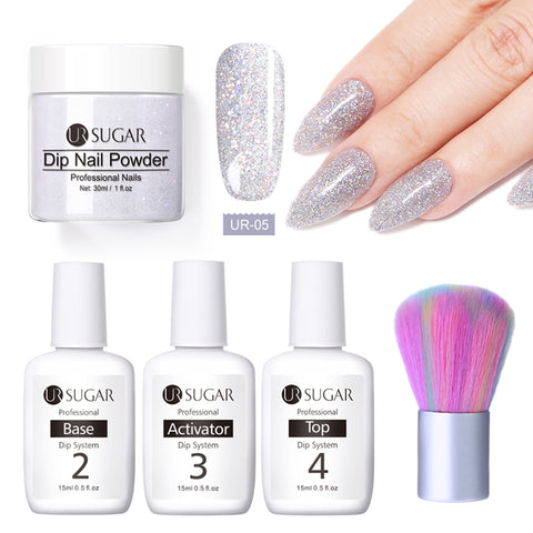 UR Sugar Dipping Nail System Kit