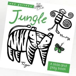 Slide and Play: Jungle