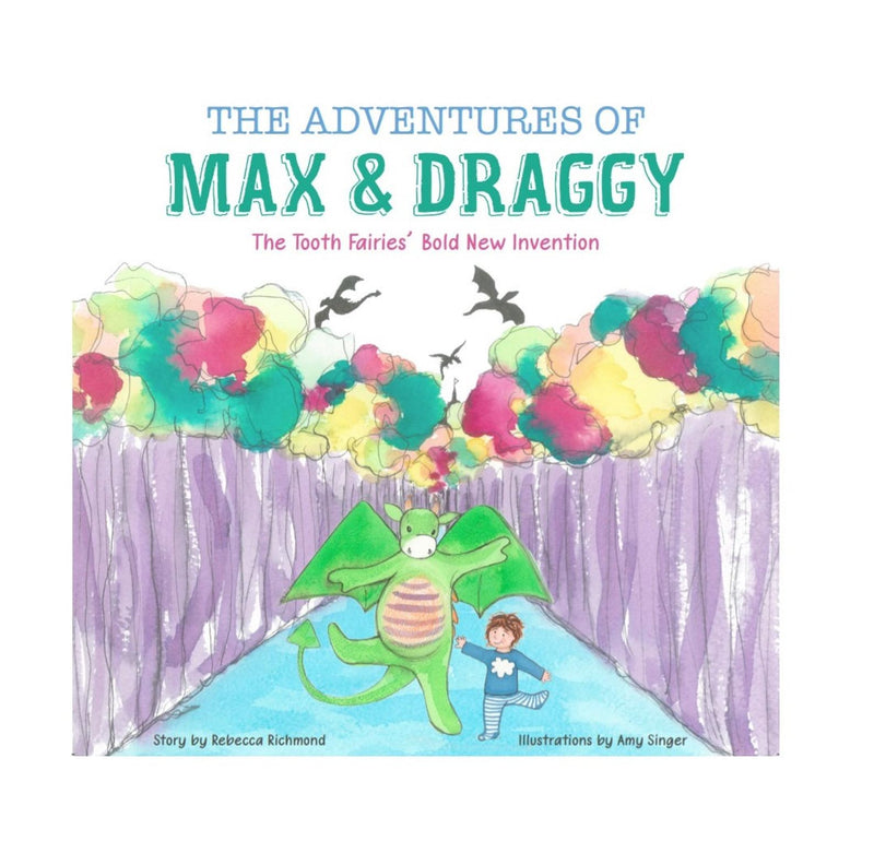 The Adventures of Max and Draggy
