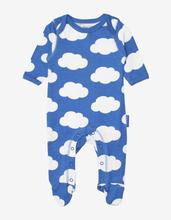 Organic Cloud 2-Pack Babygrow