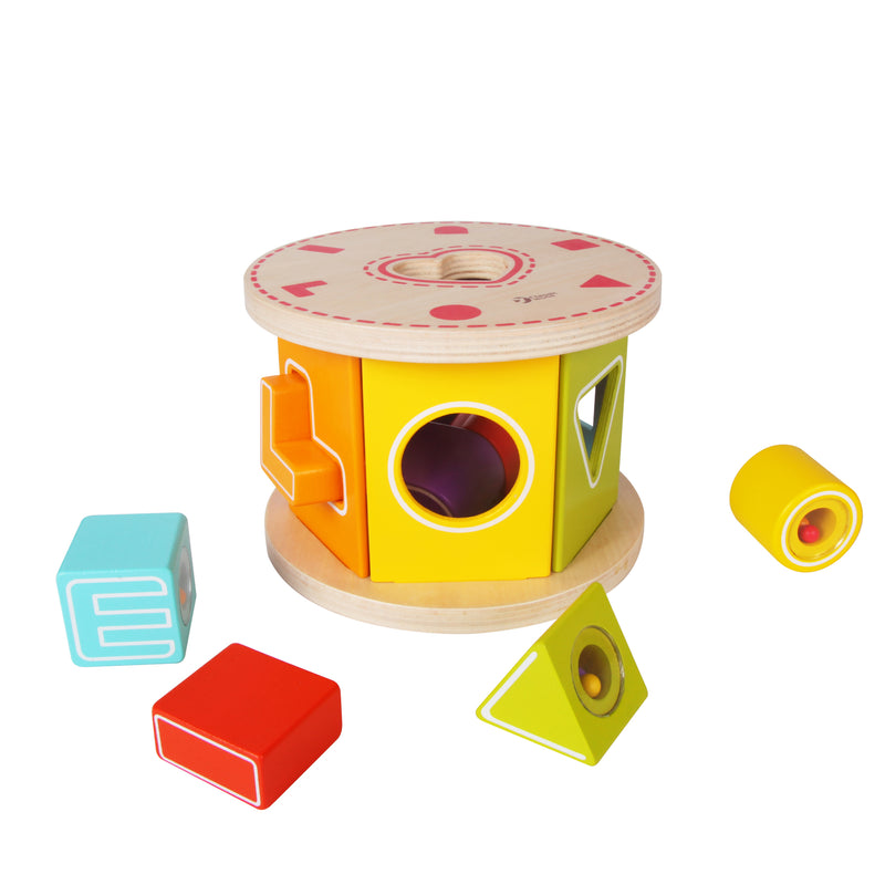 Love Shape Sorter