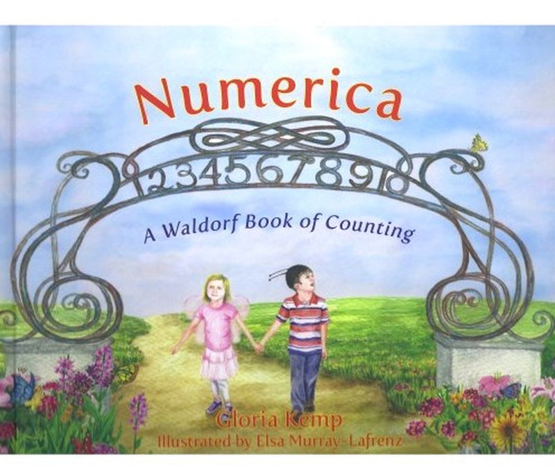 Numerica: A Waldorf Book of Counting