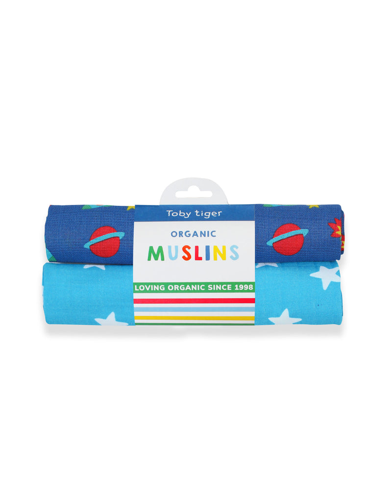 Space Multipack Muslin