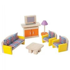 Dining Room Dolls-House Furniture