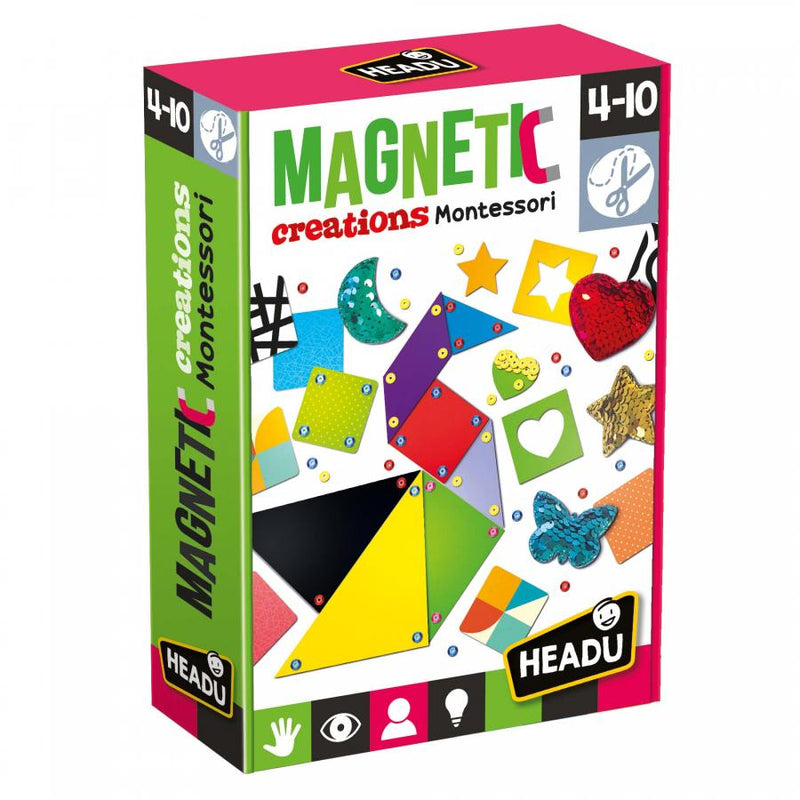 Magnetic Creations