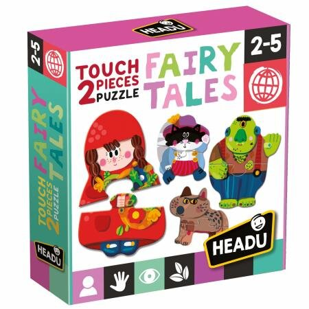 Fairy Tales Puzzle