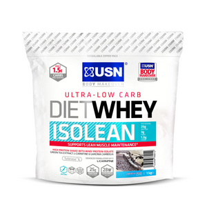 Diet Whey Isolean