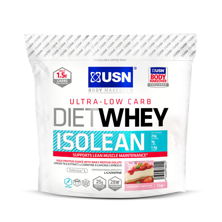 Load image into Gallery viewer, Diet Whey Isolean