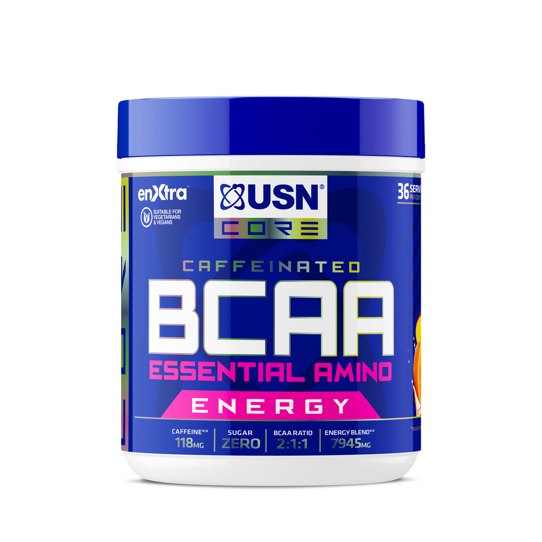 BCAA Essential Amino Energy