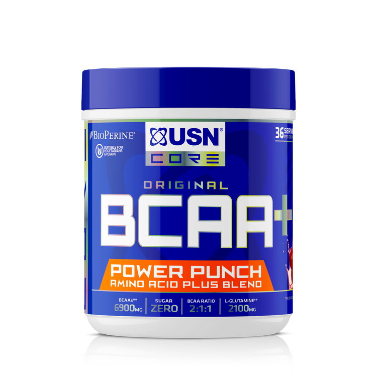 Load image into Gallery viewer, BCAA Power Punch