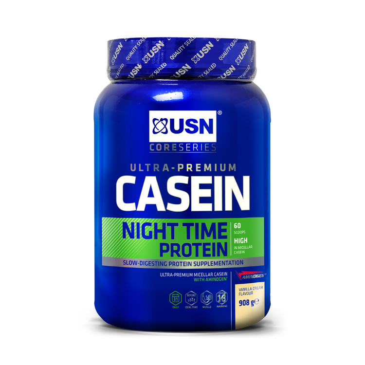 Load image into Gallery viewer, Casein Night Time Protein
