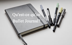 Le guide du Bullet Journal ®