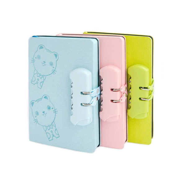 Journal Intime Kawaii