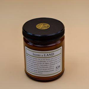 Scents of Land Cardamom Candle