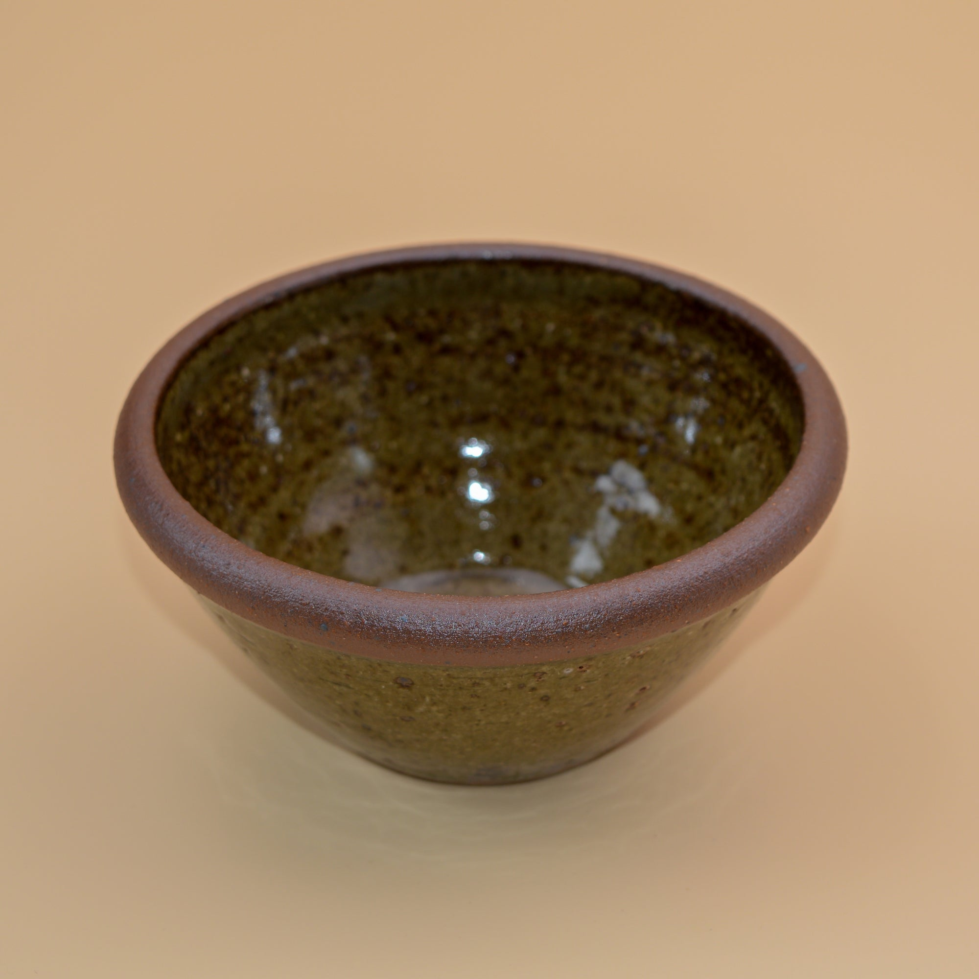 Leach Pottery Small Bowl