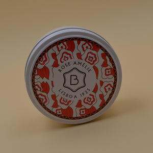 Benamôr Rose Amelie Body Butter