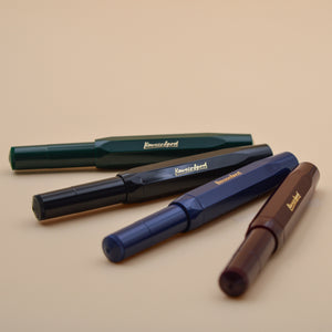 Kaweco Classic Sport Rollerball Pen (Green)