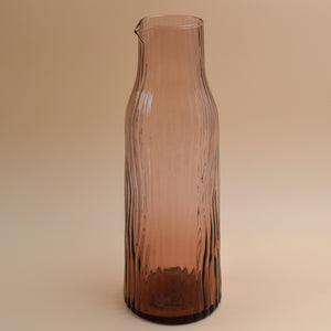 Amnis Glass Carafe