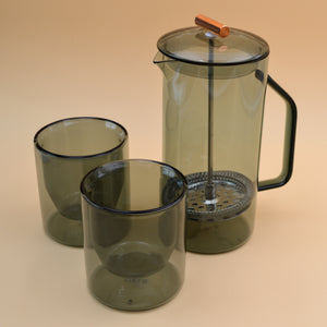 Double Walled Tumblers