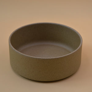 Hasami Porcelain Bowl (natural)