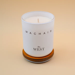 Machair Candle