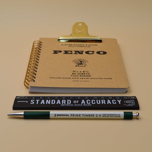Hightide Penco Coil Medium Notebook
