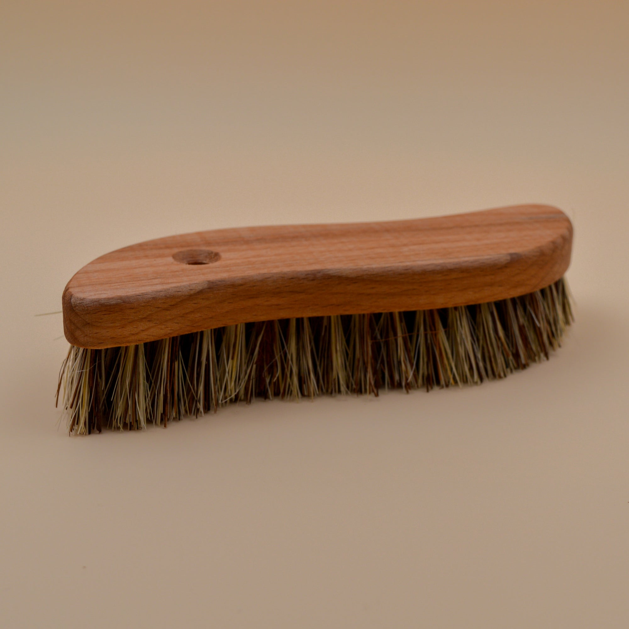 Scrub Brush S-Shaped