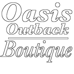 Oasis Outback Boutique
