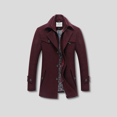 Farringdon Coat