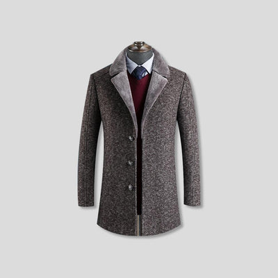 North Ealing Coat