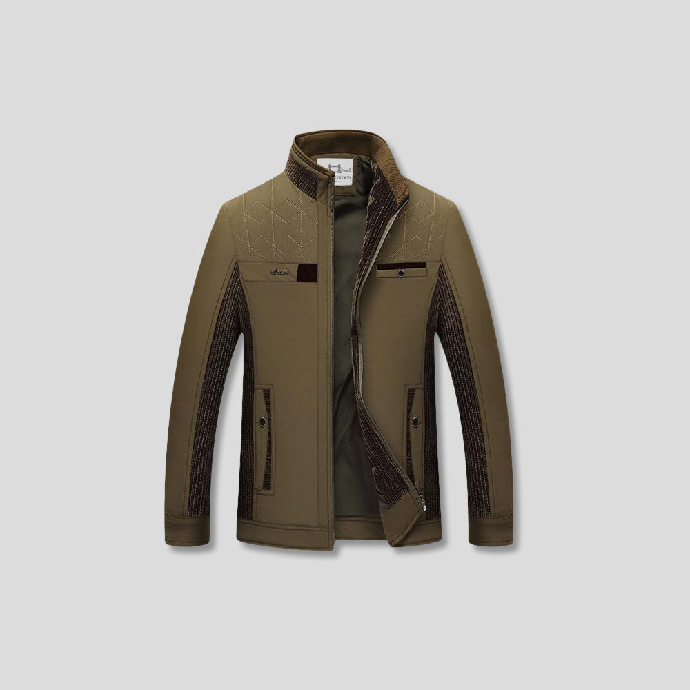 Tower Hamlets Ranger Jacket