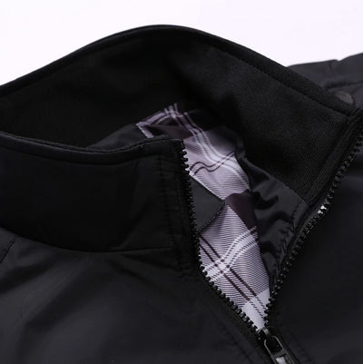 Harrow Jacket