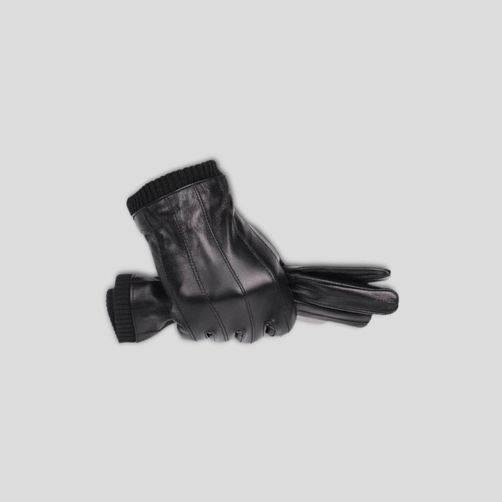 Rushmoor Leather Gloves