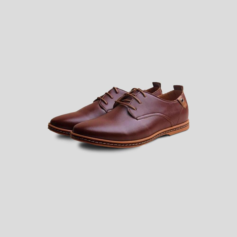Fort William Oxford Shoes